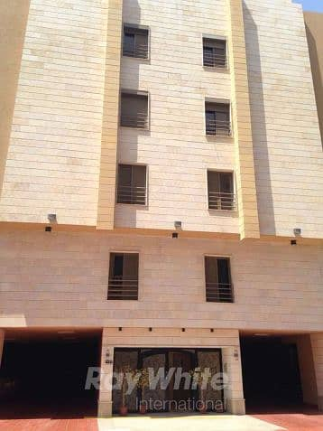 فلیٹ 4 غرف نوم للبيع في الرياض، منطقة الرياض - Super Luxurious Apartment for Sale in Al Zahrah