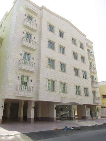 شقة 5 غرف نوم للبيع في الزلفي، منطقة الرياض - شقة للبيع في حي الروضة - جدة  بالقرب من طريق المدينة و طريق صاري