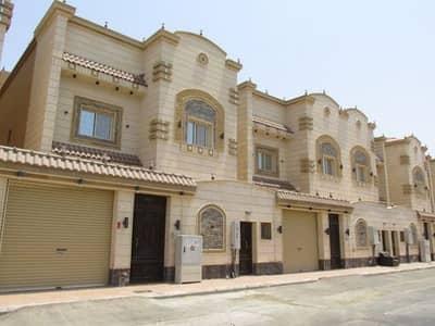 7 Bedroom Villa for Sale in Jeddah, Western Region - فيلا للبيع فى مخطط طيبة 3 / حي الرحيلي - جدة  مقابل روضة الورود