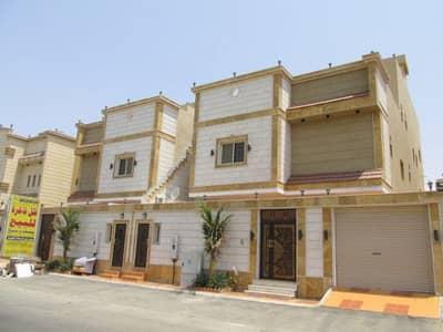 6 Bedroom Villa for Sale in Jeddah, Western Region - فيلا للبيع فى مخطط طيبة 4 / حي الرحيلي - جدة