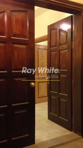 4 Bedroom Flat for Rent in Jeddah, Western Region - A Charming Apartment for Rent in Al Naeem District