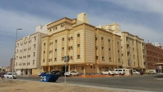 Residential Building for Sale in Al Duwadimi, Riyadh Region - عمارة  للبيع في حي الحرمين 2 / جدة