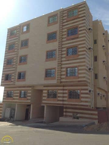 شقة دور ثالث متكرر للبيع في حي المسفلة 2  / مكة المكرمة