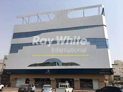 عمارة تجارية  للايجار في الرياض، منطقة الرياض - A Commercial Building for Rent in Al Rabwah