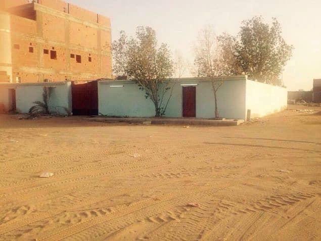 استراحه للبيع بسعر الارض في شمال جدة  بمخطط 6 ج س أ / أبحر الشمالية  - جدة