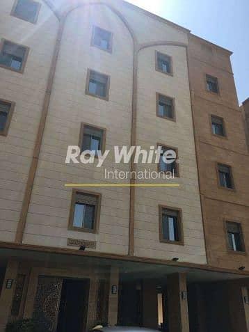 2 Bedroom Apartment for Rent in Riyadh, Riyadh Region - A Luxurious Apartment for Rent in Al Zahra