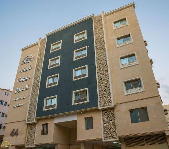 شقة خلفية دور أول متكرر للبيع في حي الخالدية 2 / مكه المكرمة