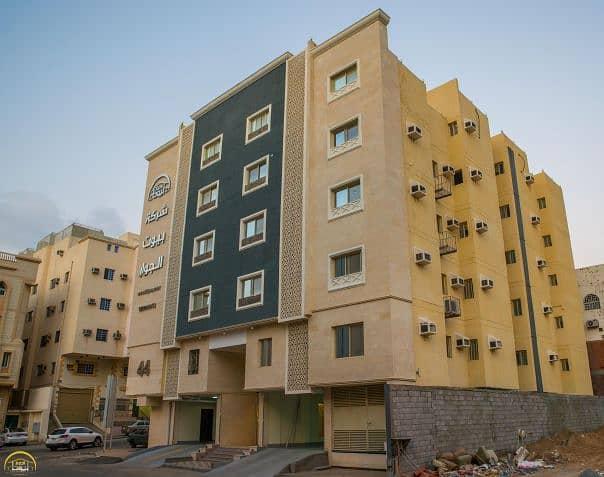 شقة دور اول متكرر للبيع في حي الخالدية 2 / مكة المكرمة