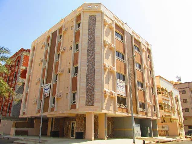 عمارة للبيع في حي مشرفة - جدة