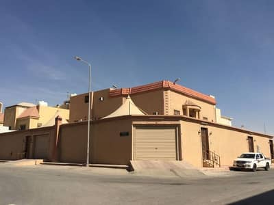 Villa for Sale in Al Zulfi, Riyadh Region - Photo