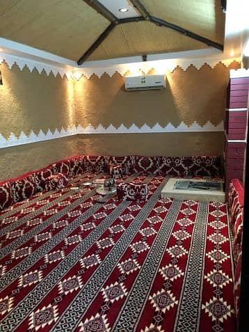 Villa for Sale in Al Zulfi, Riyadh Region - Photo