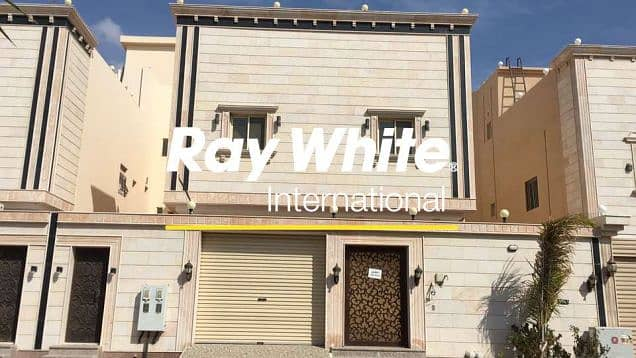 A Modern Villa for Sale in Al Rehaili