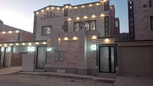 فیلا  للبيع في خميس مشيط، منطقة عسير - فيلا دور و شقتين للبيع في الموسى - الرياض