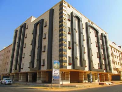 1 Bedroom Apartment for Rent in Jeddah, Western Region - Photo