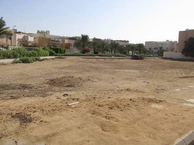 ارض سكنية  للبيع في جدة، المنطقة الغربية - أرض للبيع في حي المحمدية - جدة