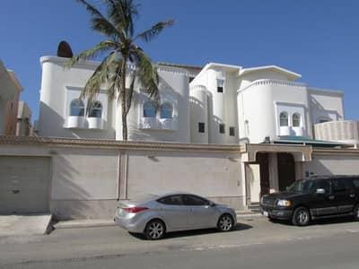 فیلا 8 غرف نوم للايجار في جدة، المنطقة الغربية - Photo