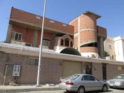 فیلا 16 غرف نوم للبيع في الرياض، منطقة الرياض - فيلا 750 متر للبيع بحي المحمدية، جدة