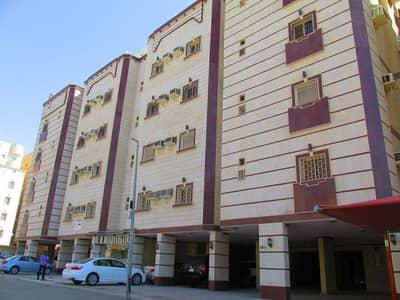 دور 6 غرف نوم للبيع في جدة، المنطقة الغربية - فيلا روف للبيع في مخطط بن لادن -جدة