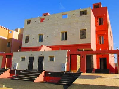 فیلا 11 غرف نوم للبيع في جدة، المنطقة الغربية - فيلا للبيع في مخطط هشام النموذجي حي الياقوت  نظام شقق أبحر الشمالية -جدة