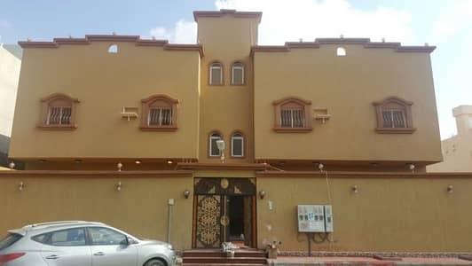 فیلا 14 غرف نوم للبيع في جدة، المنطقة الغربية - للبيع فيلا نظام شقق جديدة في حي ابحر الشمالية