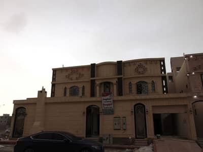 فیلا 4 غرف نوم للبيع في الرياض، منطقة الرياض - فيلا دور+ 3 شقق