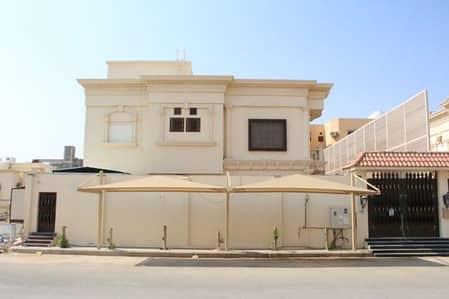فیلا 4 غرف نوم للايجار في جدة، المنطقة الغربية - فيلا للإيجارفي أبحر الجنوبية - جدة