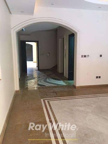 فیلا 6 غرف نوم للايجار في جدة، المنطقة الغربية - Photo