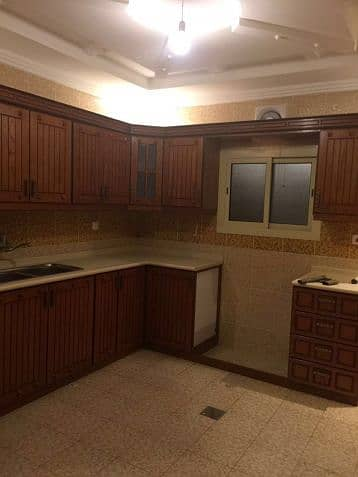 شقة 5 غرف نوم للايجار في جدة، المنطقة الغربية - Photo