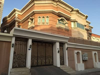 6 Bedroom Villa for Rent in Riyadh, Riyadh Region - Photo