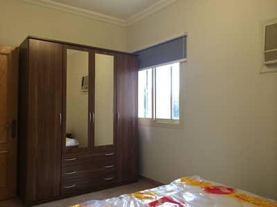 فلیٹ 1 غرفة نوم للايجار في البدائع، منطقة القصيم - Photo
