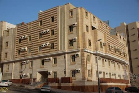 شقة 4 غرف نوم للبيع في مكة، المنطقة الغربية - شقة في الدور مرتد