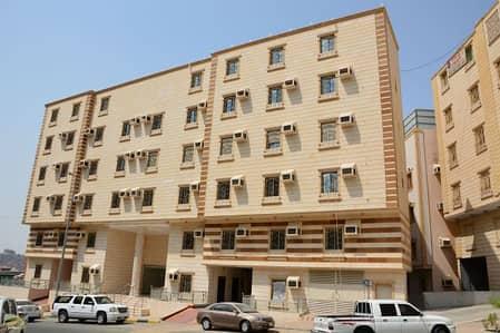 شقة 5 غرف نوم للبيع في مكة، المنطقة الغربية - شقة في الدور تسوية