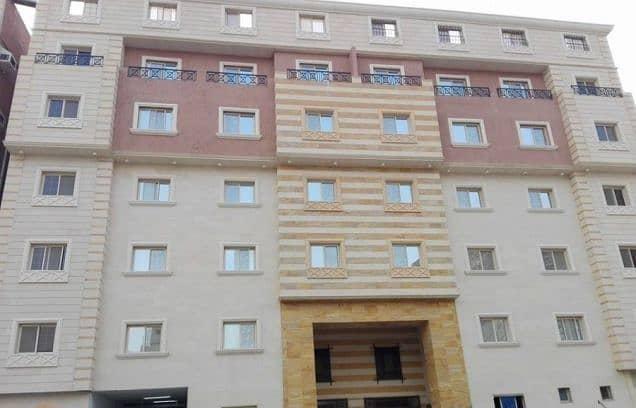 شقة في بطحاء قريش 196م خمسة غرف افراغ فوري