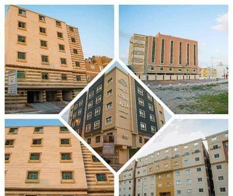 شقة خمسة غرف في بطحاء قريش 187م تقبل الصندوق