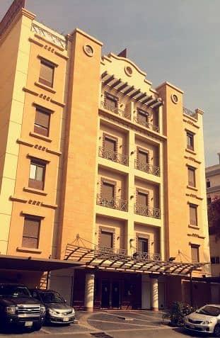 وحدات الزهراء 2 السكنية الراقية
