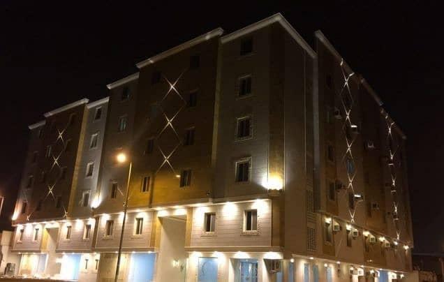 شقة للبيع 152م في بطحاء قريش بجوار مايز 4 غرف