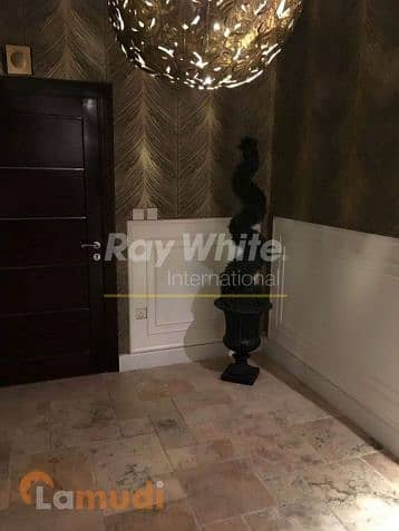 4 Bedroom Apartment for Rent in Riyadh, Riyadh Region - Luxurious Furnished Apartment for Rent in Al-Zahrah District