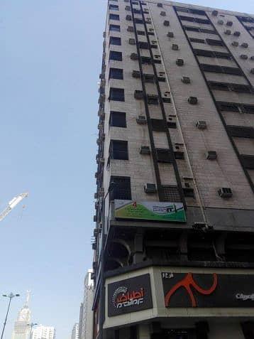1 Bedroom Flat for Rent in Makkah, Western Region - Photo