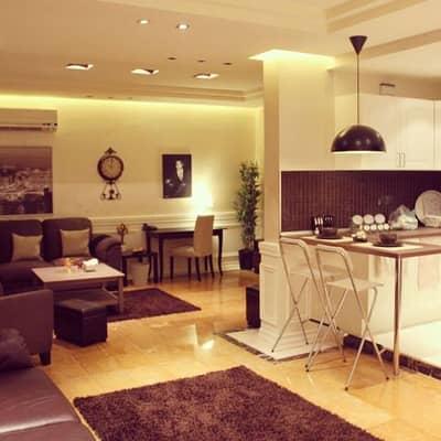 9 Bedroom Villa for Rent in Jeddah, Western Region - فيلا روف