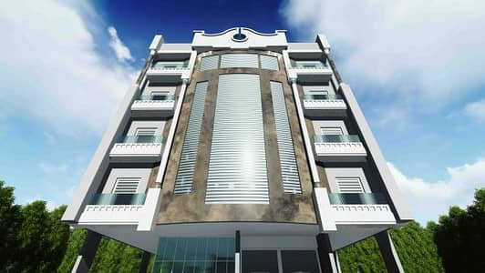 دور 4 غرف نوم للبيع في جدة، المنطقة الغربية - Photo