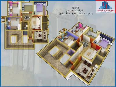 6 Bedroom Flat for Sale in Jeddah, Western Region - Photo