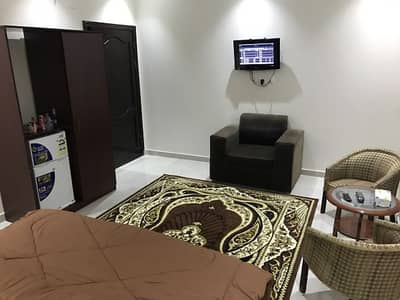 Studio for Rent in Madina, Al Madinah Region - Photo