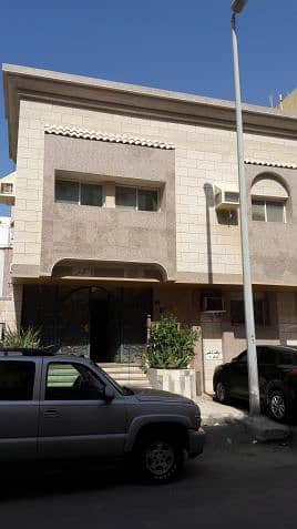 7 Bedroom Villa for Rent in Afif, Riyadh Region - Photo