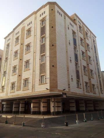 1 Bedroom Flat for Rent in Jeddah, Western Region - شقق راقية جديدة للإيجار