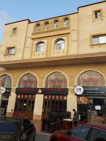 عمارة تجارية 3 غرف نوم للبيع في عفيف، منطقة الرياض - Photo