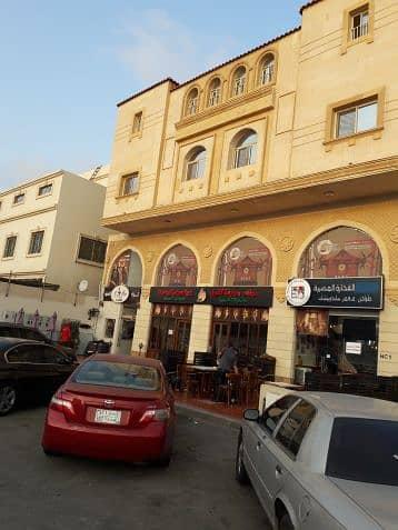 Commercial Building for Sale in Afif, Riyadh Region - Photo