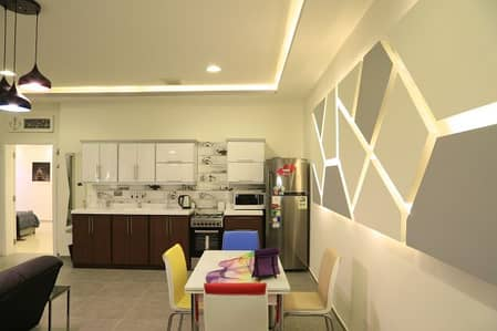 دور 1 غرفة نوم للايجار في الرياض، منطقة الرياض - Photo
