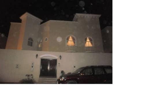 فیلا 4 غرف نوم للبيع في المجمعة، منطقة الرياض - Photo