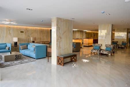 2 Bedroom Flat for Rent in Riyadh, Riyadh Region - شقق مفروشة مطلة على كورنيش جدة لموظفي الشركات بإيجارات قصيرة ومرنة
