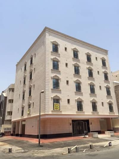 3 Bedroom Apartment for Rent in Jeddah, Western Region - For Rent New Apartments 3 Rooms Nearby Quraysh Street
